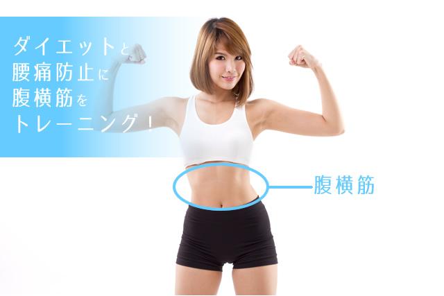 横筋 トレーニング 腹 腹横筋トレーニング(鍛え方)!ドローインを中心に解説します。